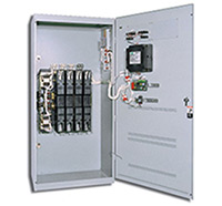 ASCO Automatic Transfer Switch for Diesel Generators