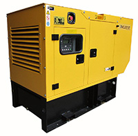 McLennan Power Generators